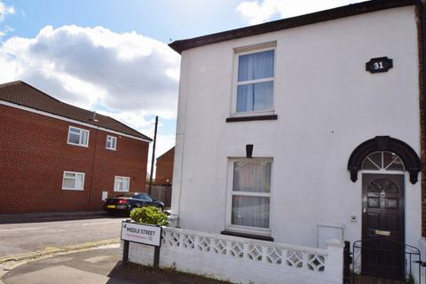 4 bedroom house to rent - Middle Street, Southampton, SO14