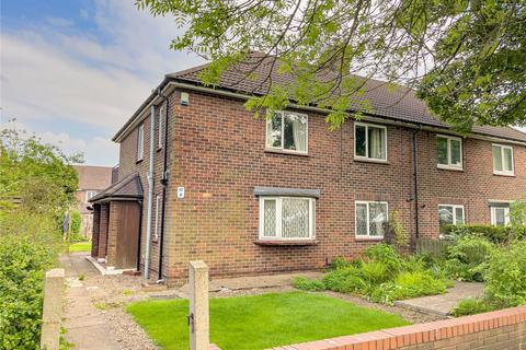 2 bedroom flat for sale - Grange Lane South, Scunthorpe, North Lincolnshire, DN16