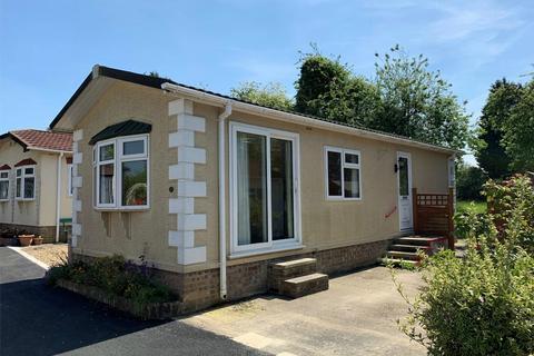 1 bedroom park home for sale - Ebor Park, Appleton Roebuck, York