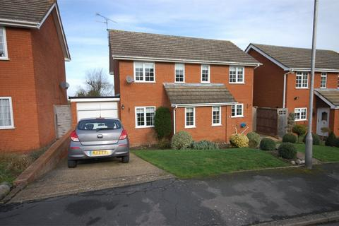 4 bedroom detached house for sale - Cottage Grounds, Stone, Buckinghamshire