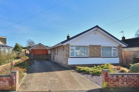 4 bedroom detached bungalow for sale - Beacon Park Road, Upton, POOLE, Dorset