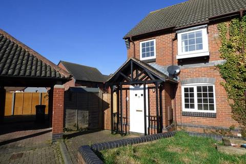 3 bedroom end of terrace house to rent - Chestnut Road, Abbeymead