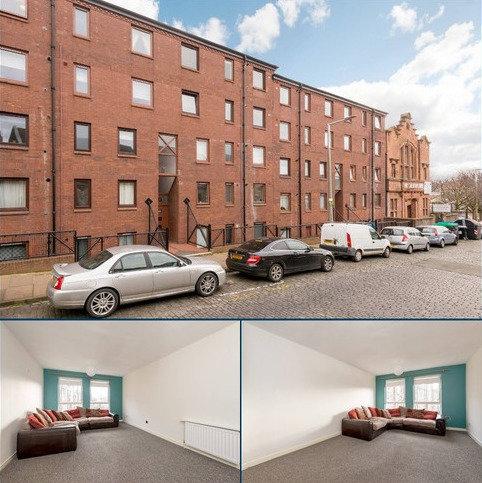 2 bedroom flat for sale - Bangor Road, Leith, Edinburgh, EH6 5JY
