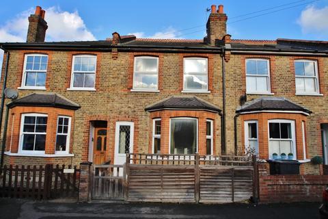 2 bedroom terraced house for sale - Gordon Road, Surbiton