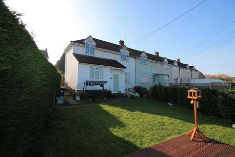 4 bedroom semi-detached house for sale - Avon Road, Pill, North Somerset, BS20 0BB