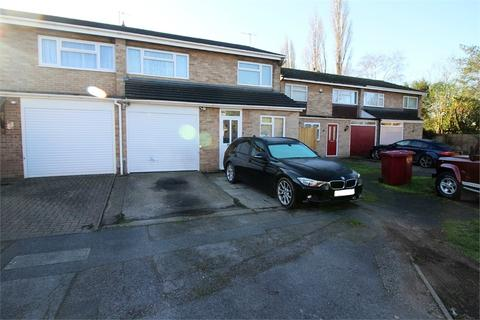 3 bedroom semi-detached house for sale - Bourton Close, Tilehurst, READING, Berkshire