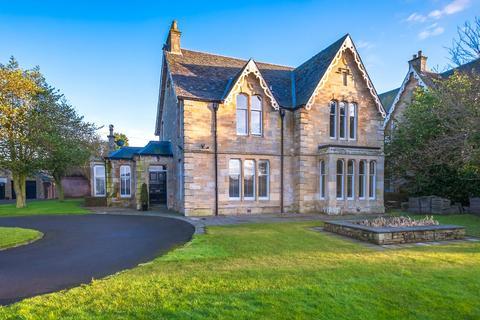 5 Bedroom Detached House For Sale Sandilands South Road Cupar Fife