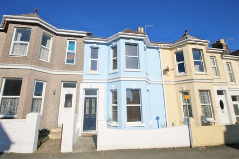 4 bedroom terraced house for sale - Victoria Road, Saltash