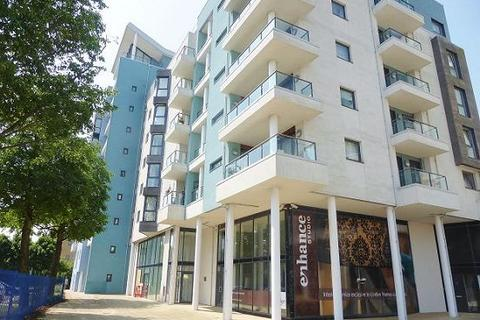 2 bedroom flat to rent - Sapphire Court, Southampton, SO14 3JW