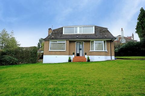 4 bedroom detached bungalow for sale - 6 Banchory Crescent, Bearsden, G61 1DL