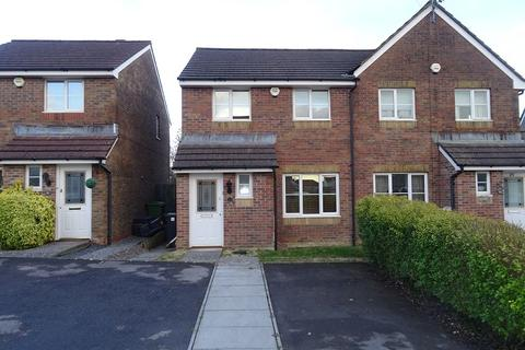 3 bedroom semi-detached house to rent - Vervain Close, Cardiff. CF5