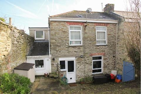 2 bedroom terraced house to rent - Hideaway Cottage 10a Andrew Place, Truro, TR1 3HZ