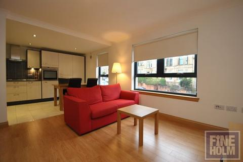 1 bedroom flat to rent - Oban Drive, North Kelvinside, GLASGOW, Lanarkshire, G20