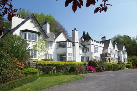 2 bedroom apartment for sale - Near Sawrey