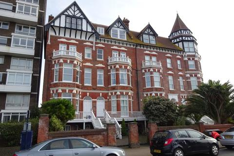 Studio to rent - Lennox Mansions, Clarence Parade, Southsea