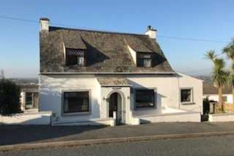 3 bedroom property with land for sale - Mountain Ash, Sandy Hill Road, Saundersfoot