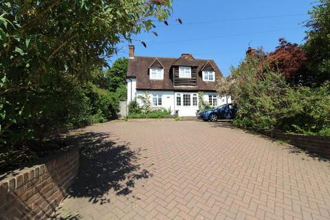 4 bedroom detached house for sale - Hadlow Road, Tonbridge, TN9 1LF