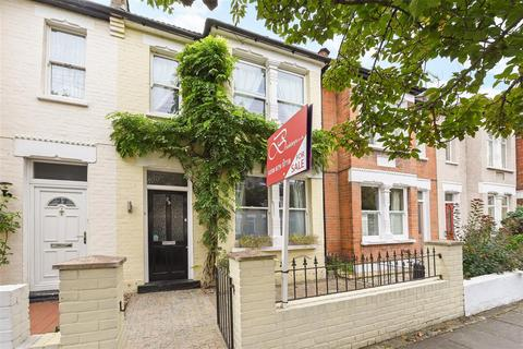 2 bedroom terraced house for sale - Balfour Road, Wimbledon