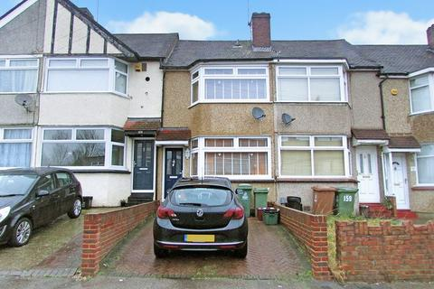 2 bedroom terraced house for sale - Eversley Avenue, Barnehurst