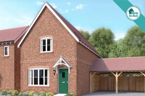 3 bedroom detached house for sale - Oakwood Gate II, Hemel Hempstead, Hertfordshire