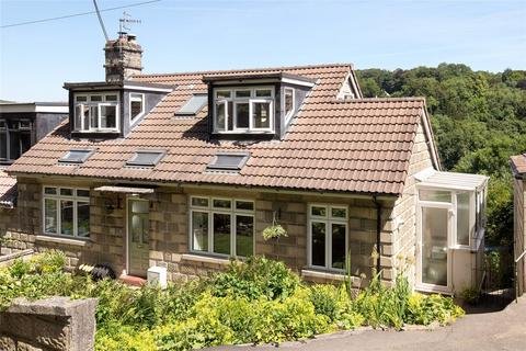 4 bedroom semi-detached house for sale - Crowe Hill, Limpley Stoke, Bath, Wiltshire, BA2