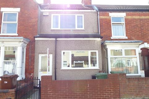 3 bedroom terraced house to rent - Cooper Road, Grimsby
