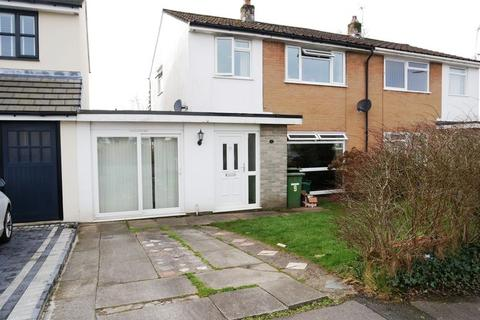 3 bedroom semi-detached house for sale - Forest Hills Drive, Forest Hills, Talbot Green, CF72 8JB.