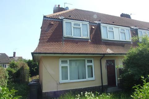 3 bedroom semi-detached house to rent - St Wilfrids Avenue - Harehills