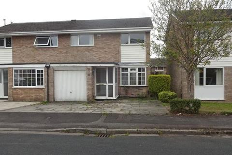 3 bedroom semi-detached house for sale - Eskdale Close, Fulwood.