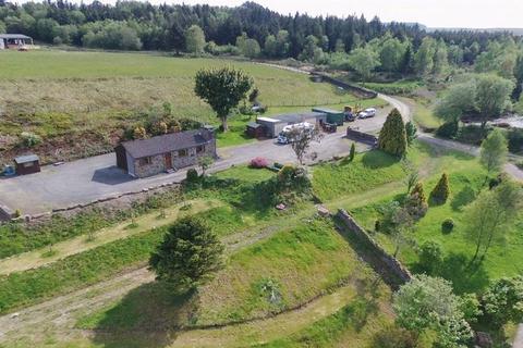 Farm for sale - Estates Farm, Fairyland Road, Neath SA11 3QE