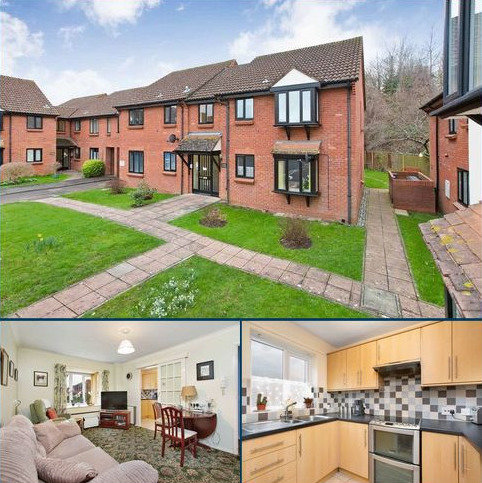 1 bedroom flat for sale - Anson Way, Bridgwater