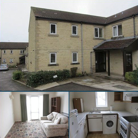 1 bedroom retirement property for sale - East Street, Crewkerne