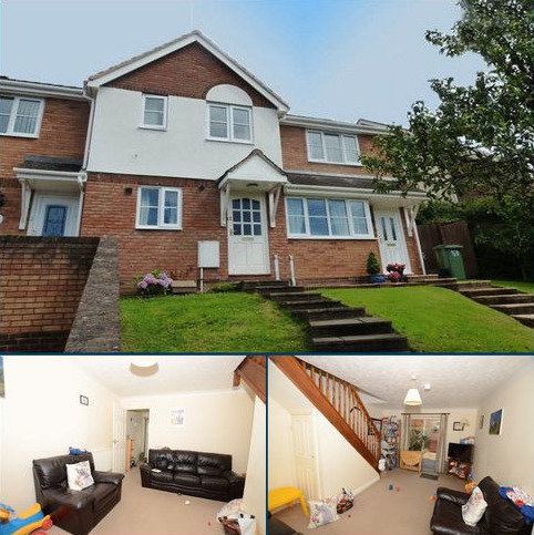 2 bedroom terraced house to rent - 34 Avery Hill, Newton Abbot