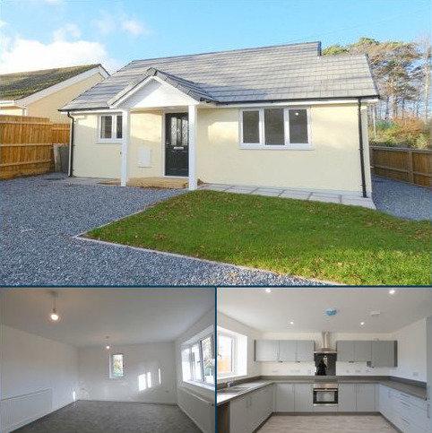 2 bedroom detached bungalow to rent - Brow Hill, Heathfield