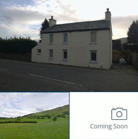2 bedroom detached house for sale - Station Road, Sedbergh