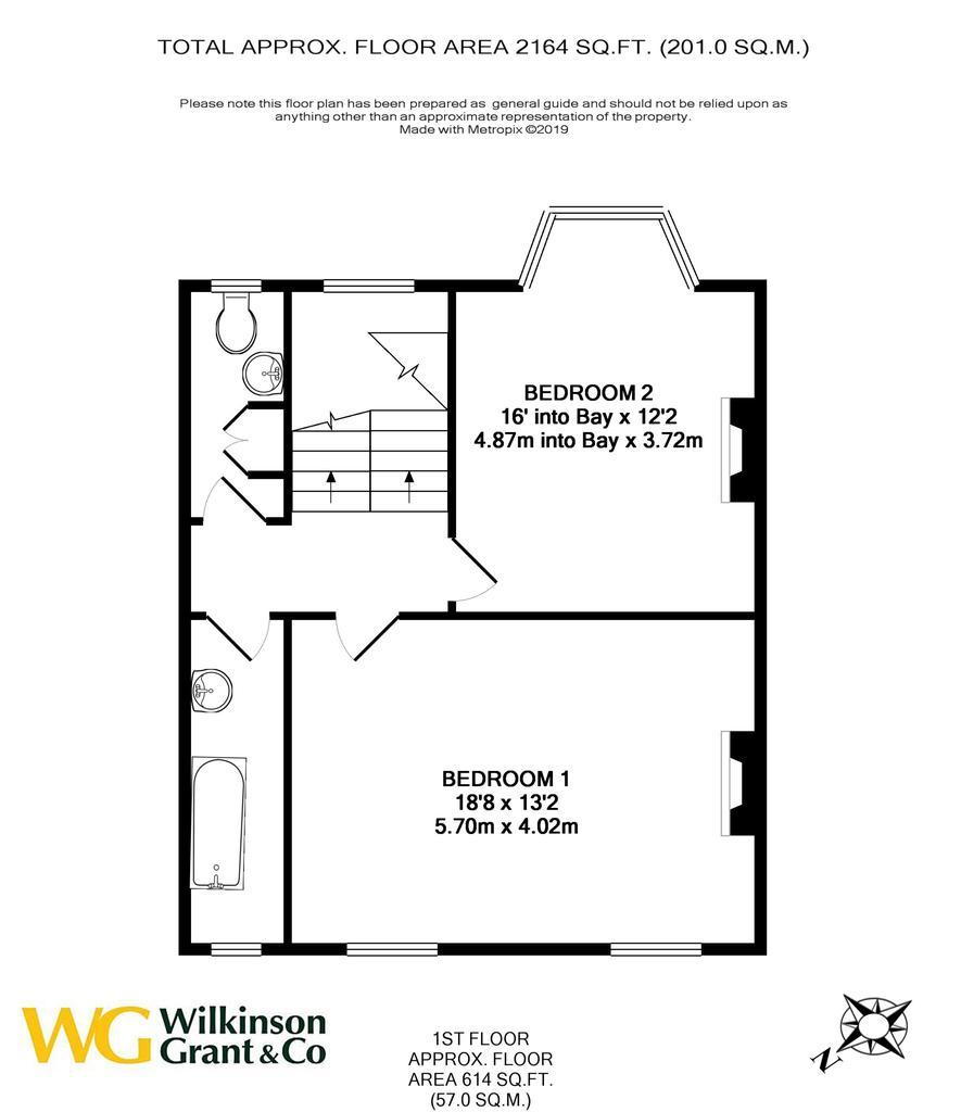Floorplan 3 of 4: First Floor