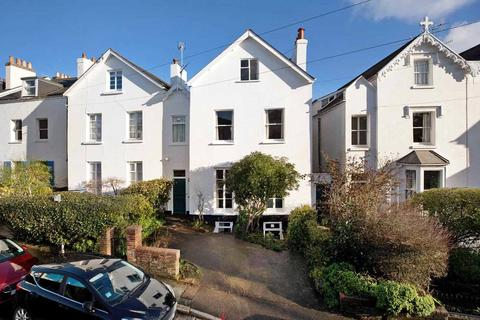 4 bedroom semi-detached house for sale - St Leonards, Exeter