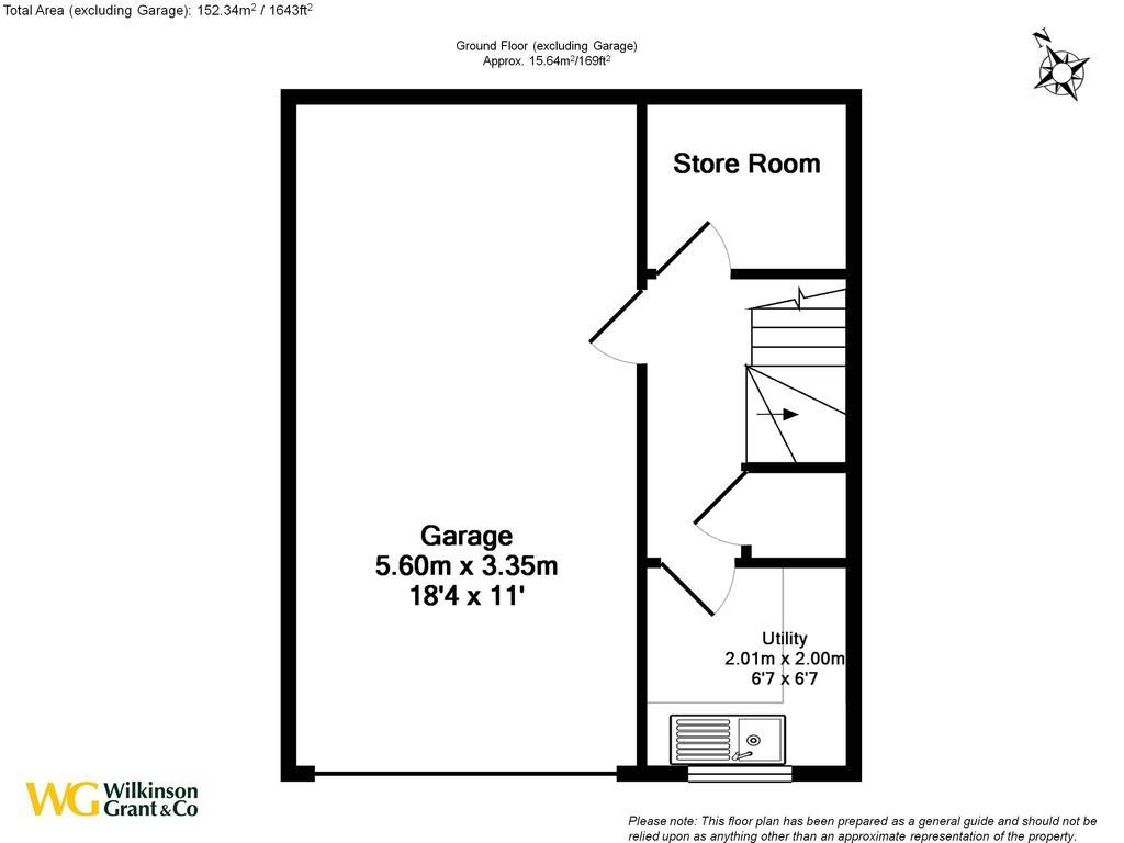 Floorplan 1 of 4: Ground Floor