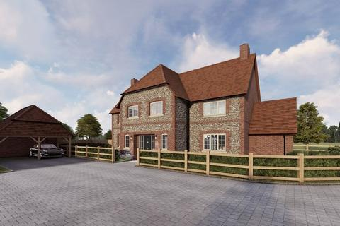 4 bedroom property for sale - Old Park Lane, Farnham