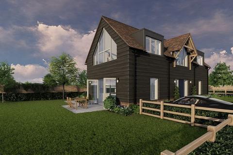 3 bedroom detached house for sale - Gable Barn, Pitt Lane, Farnham