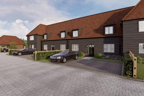 3 bedroom house for sale - Old Park Lane, Farnham