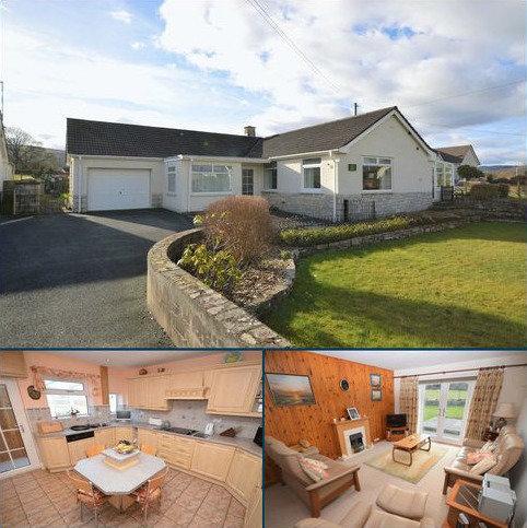 3 bedroom detached bungalow for sale - Cwmcrawnon Road, Llangynidr
