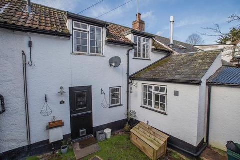 2 bedroom terraced house for sale - Jericho Street, Thorverton