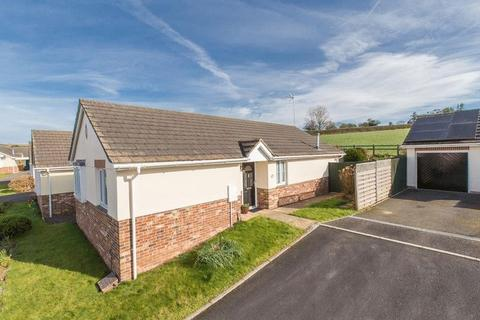3 bedroom detached bungalow for sale - Taylors Field, North Tawton