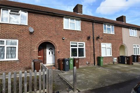 2 bedroom terraced house for sale - Vincent Road, Dagenham, RM9