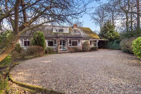 3 bedroom detached bungalow for sale - Cromer