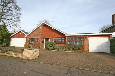 5 bedroom bungalow for sale - Scott Close, Farnham Common
