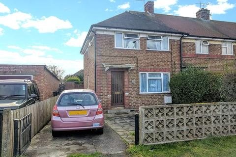 3 bedroom semi-detached house for sale - Birch Grove, Hereford