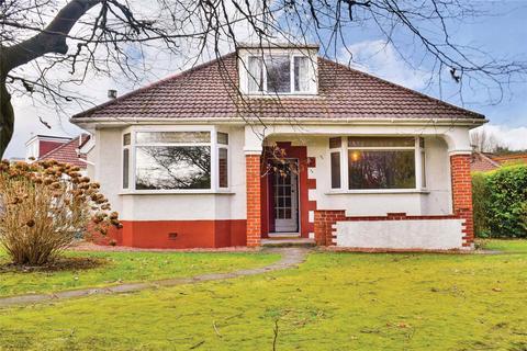 4 bedroom detached bungalow for sale - Hutchison Drive, Bearsden