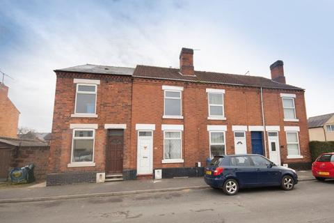 2 bedroom terraced house for sale - Trent Street, Alvaston, Derby